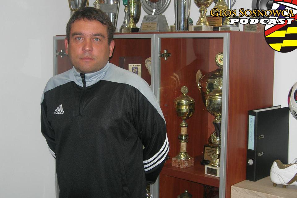 Mariusz Grząba